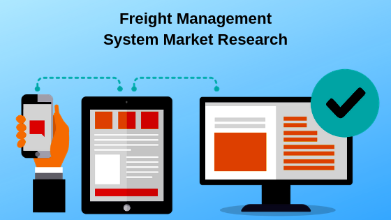 Freight-Management-System