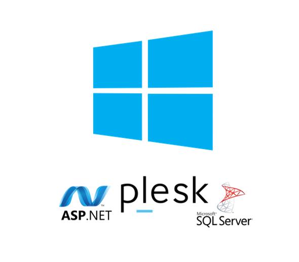Plesk-windows